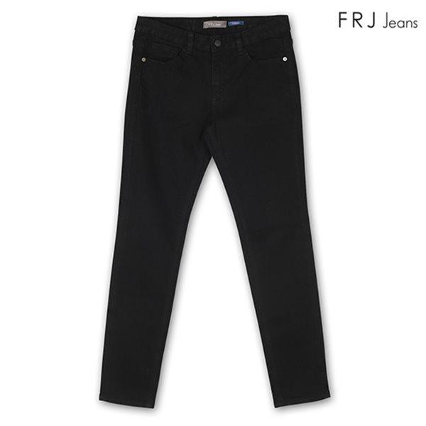 [FRJ] 남성 블랙RAW테이퍼드 BK (F85M-DP941B)