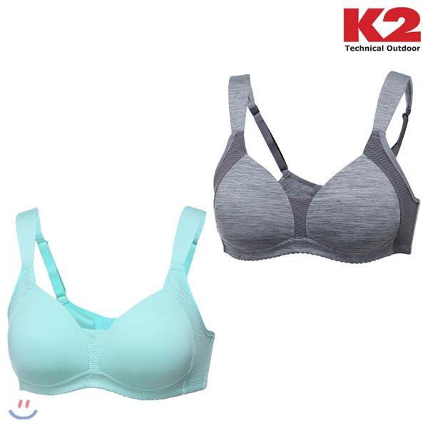 [K2] 여성 FLYWALK WIDE 브라_KWA17824