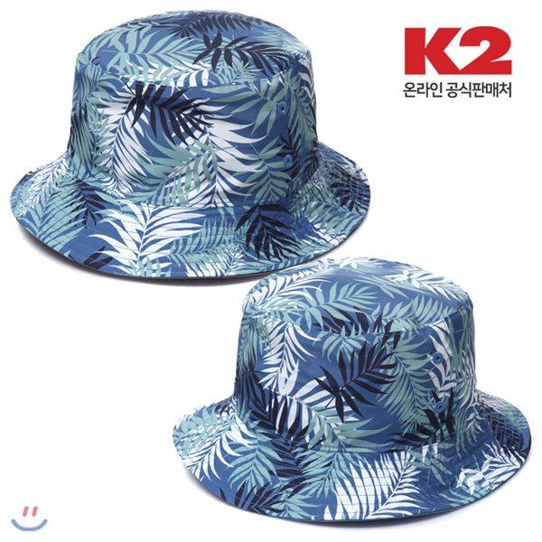 [K2] K-LINE 리버시블 버킷햇_KUS18C35