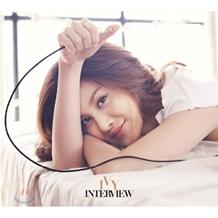 아이비 (Ivy) - 미니앨범 : Interview