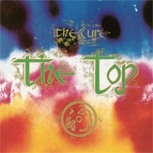 Cure - The Top (Back To Black - Record Store Day 2012) (Limited)