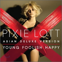Pixie Lott - Young Foolish Happy (Asian Deluxe Version)