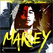 ���� (Marley) OST (Music by Bob Marley & The Wailers)