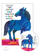 [��ο�] The Artist Who Painted a Blue Horse