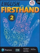 English Firsthand 2 : Student Book with MyMobileWorld
