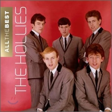 Hollies - All The Best