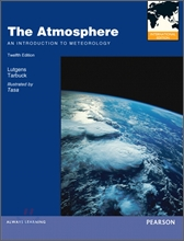 Atmosphere, 12/E (IE)