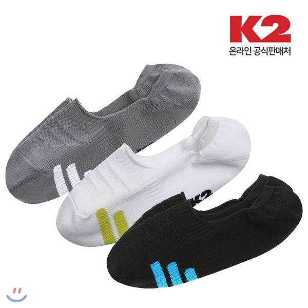 [K2] FLYWALK 페이크 양말_KUA18S13