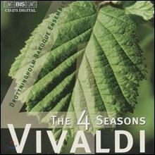 Nils-Erik Sparf 비발디: 사계 (Vivaldi: The Four Seasons)