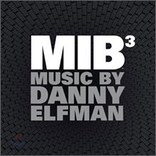Men In Black 3 (�� �� �? 3) OST (Music by Danny Elfman)