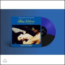 블루벨벳 영화음악 (Blue Velvet OST) [블랙 & 블루 컬러 LP]