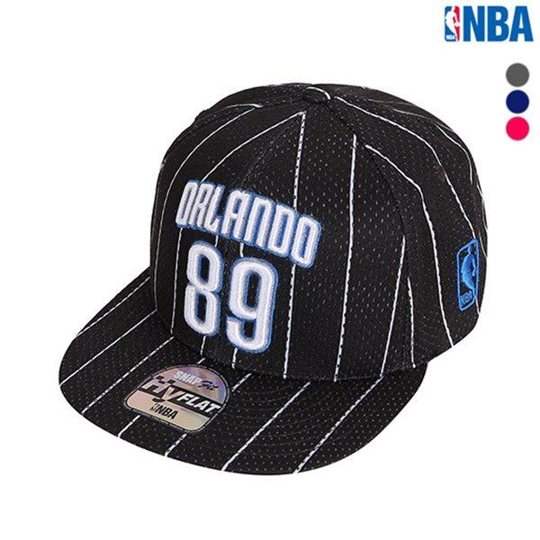 [NBA]CHI BULLS 져지스타일 HYFLAT CAP(N185AP612P)