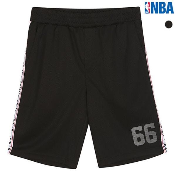 [NBA]CHI BULLS 테이프배색 반바지(N182TP451P)