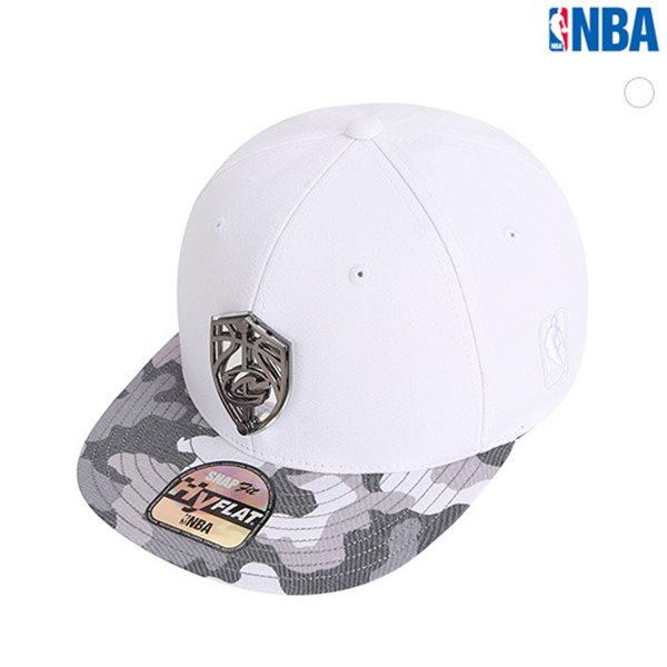 [NBA]CLE CAVALIRERS 아크릴금속장식 HYFLAT CAP(N185AP637P)