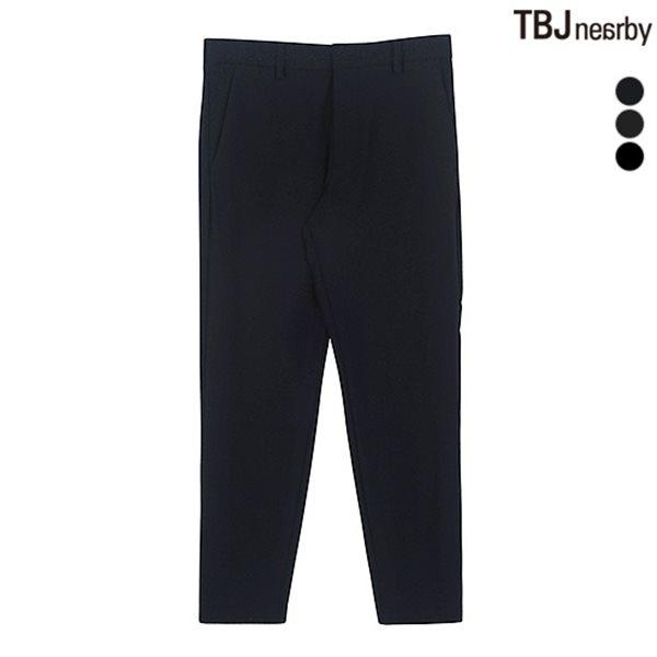 [TBJ]남성 9부 TR 사이드밴딩 팬츠(T182PT240P)