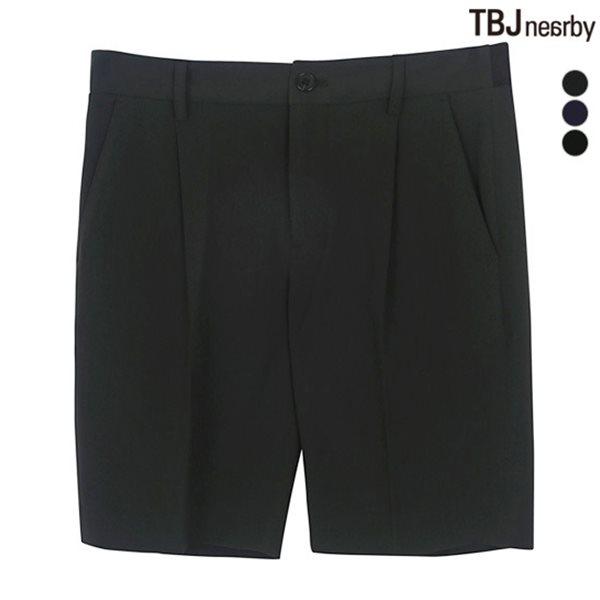 [TBJ]남성 5부 TR 사이드밴딩 팬츠(T182PT530P)
