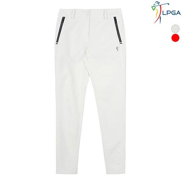 [LPGA]여성 플렉스파워 스트레치 팬츠 [EMANA](L181PT502P)