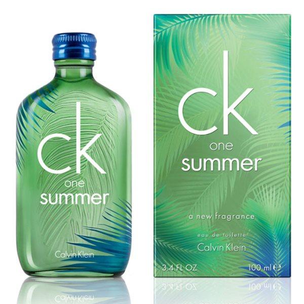 캘빈클라인 ck one summer 썸머 EDT 100ml