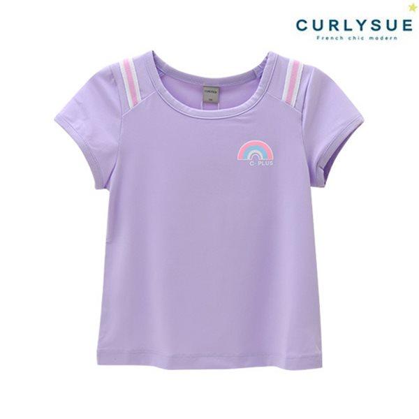 [컬리수] 라인포인트 티셔츠(흡습속건) CNM2XATS41LR [여름]