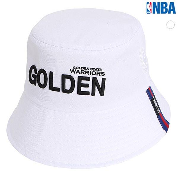 [NBA]GSW WARRIORS 테이프장식 BUCKET HAT(N185AP154P)