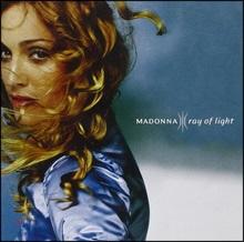 Madonna - Ray Of Light 마돈나 정규 7집