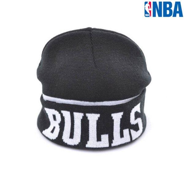 [NBA]CHI CHICAGO BULLS KNIT BEANIE(N154AP992P)