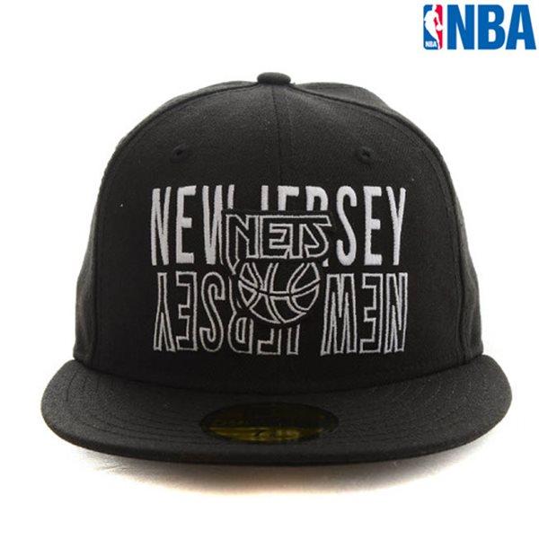 [NBA]CHI-BKN NEWERA 5950 CAP(N155AP613P)