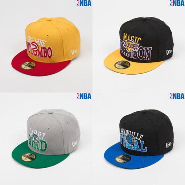 [NBA]NEWERA PLAYER(N145AP922P)