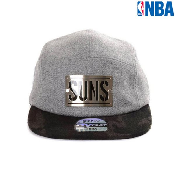[NBA]PHX PHOENIX SUNS BIKER NEW FIT CAP(N154AP134P)