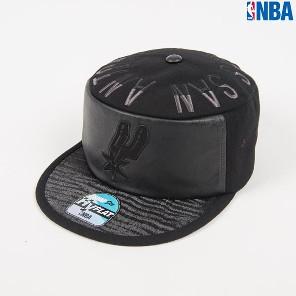[NBA]SA SPURS BOWLLER CAP(N144AP951P)