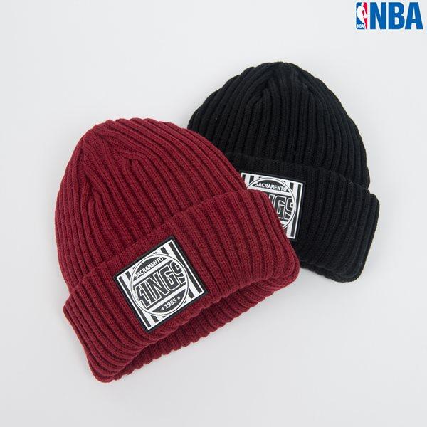 [NBA]SAC SACRAMENTO KINGS KNIT BEANIE(N154AP993P)