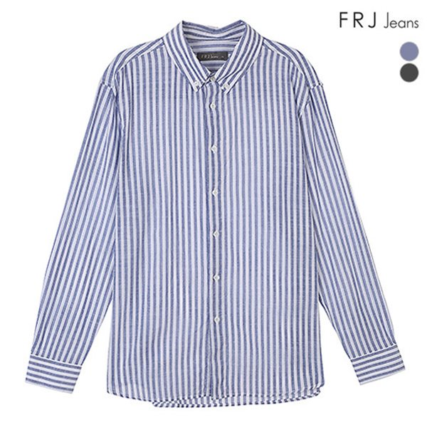 [FRJ] 여름신상 남성 온부ST 셔츠 (F82M-SH013A)