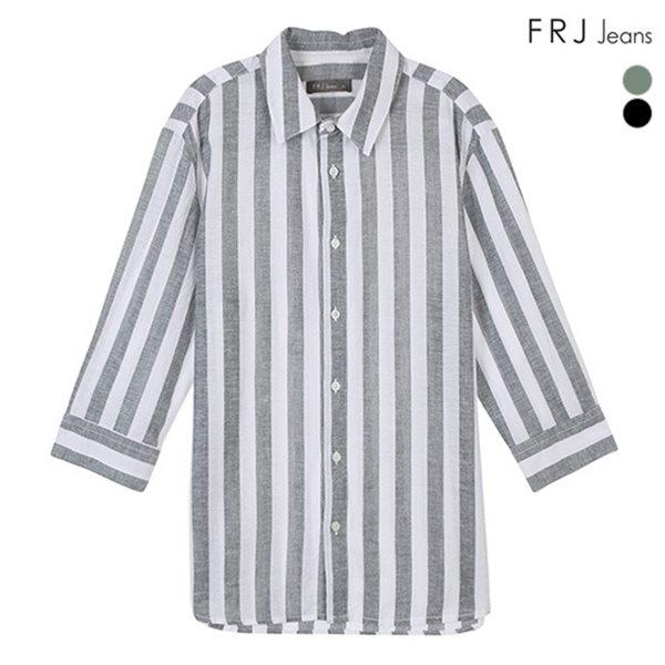 [FRJ] 여름신상 남성 7부볼드ST셔츠 (F82M-SH123A)