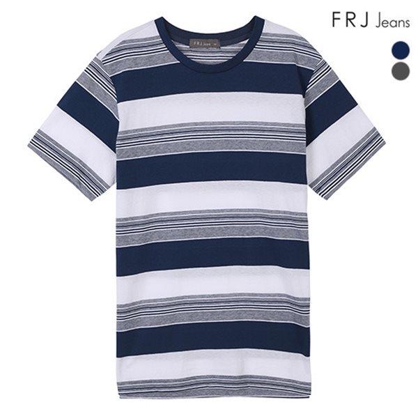 [FRJ] 여름신상 남성 멀티ST티셔츠 (F82M-TM153A)