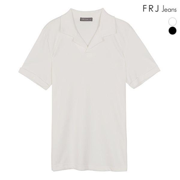 [FRJ] 여름신상 남성 오픈카라티셔츠 (F82M-TM363A)