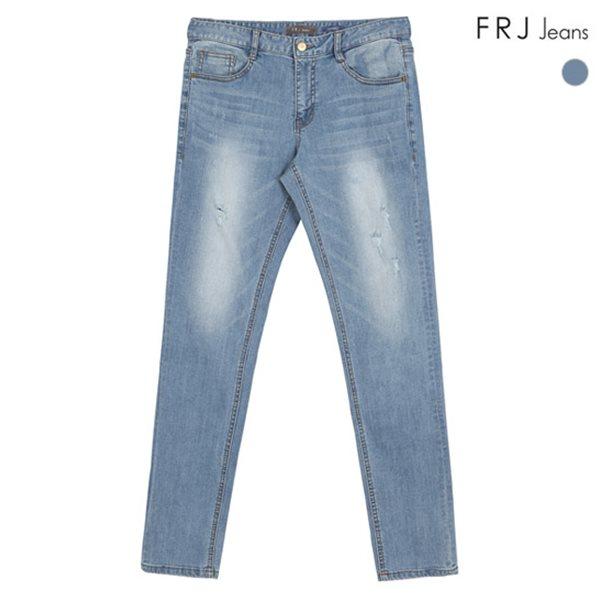 [FRJ] 여름신상 남성 L톤워싱테이퍼드 (F86M-DP945A)