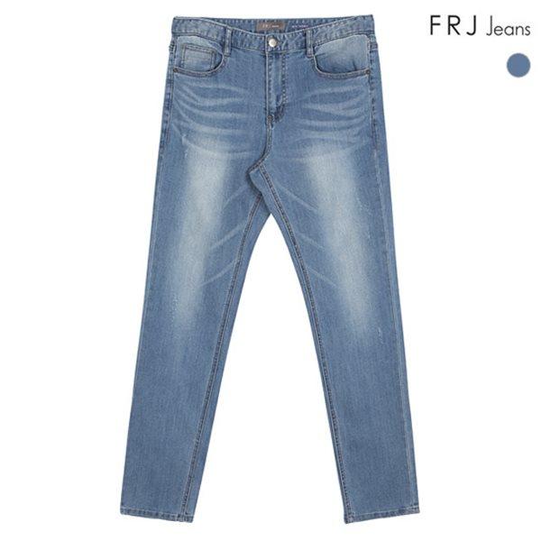 [FRJ] 여름신상 남성 L톤워싱뉴테이퍼드 (F86M-DP992A)