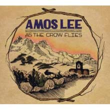 Amos Lee - As The Crow Files