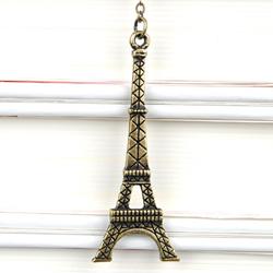 책갈피BooKiss2-에펠탑
