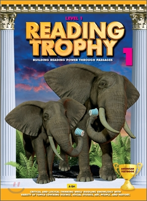 Reading Trophy 1 : Student Book
