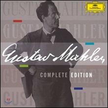 말러 탄생 150주년 기념 에디션 - 말러 전곡집 (Gustav Mahler Complete edition)