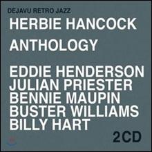 Herbie Hancock - Anthology [Dejavu Retro Jazz]