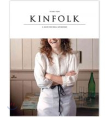 Kinfolk Volume 3 : A Guide for Small Gatherings