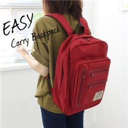 [������]{�����} EASY CARRY BACKPACK
