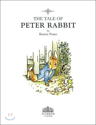 The Tale of Peter Rabbit 피터래빗 이야기