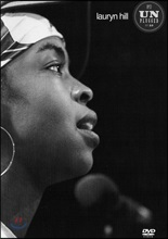 Lauryn Hill (로린 힐) - MTV Unplugged 2.0 [DVD]