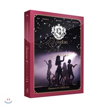여자친구 (G-Friend) - 2018 GFRIEND First Concert [Season of GFRIEND] Blu-ray