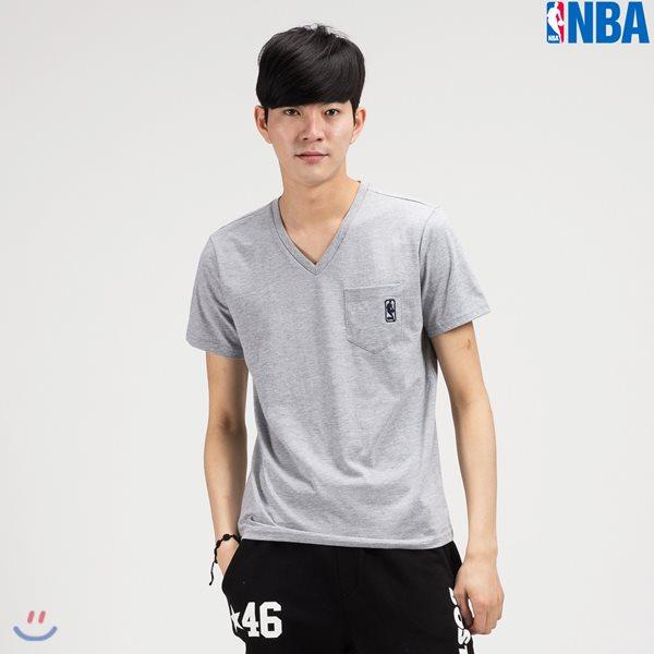 [NBA]NBA 기획 V-NECK 반팔TS(N142TS953P)