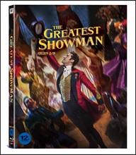 위대한 쇼맨 (슬립케이스 초회 한정판) : 블루레이