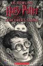 Harry Potter and the Sorcerer's Stone (미국판) : 해리포터 20주년 기념판